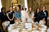 WBA Holiday Tea 2011-010
